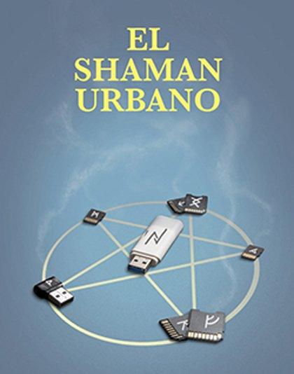 novela el shaman urbano